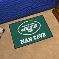 New York Jets Man Cave Starter Mat