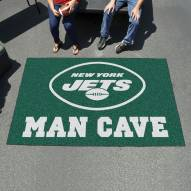 New York Jets Man Cave Ulti-Mat Rug
