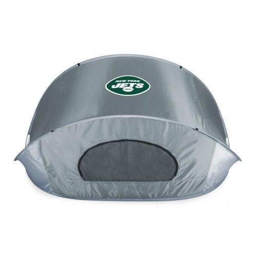New York Jets Manta Sun Shelter