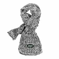 New York Jets Marled Scarf
