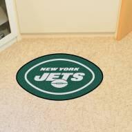 New York Jets Mascot Mat
