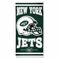 New York Jets McArthur Beach Towel