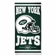 New York Jets McArthur Beach Towel