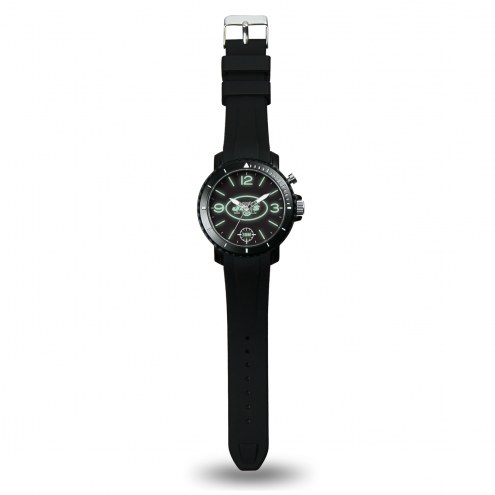 New York Jets Men's Ghost Watch