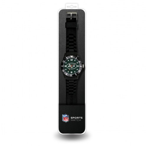 New York Jets Men's Spirit Watch