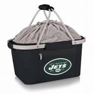 New York Jets Metro Picnic Basket