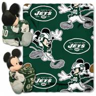 New York Jets Mickey Mouse Hugger