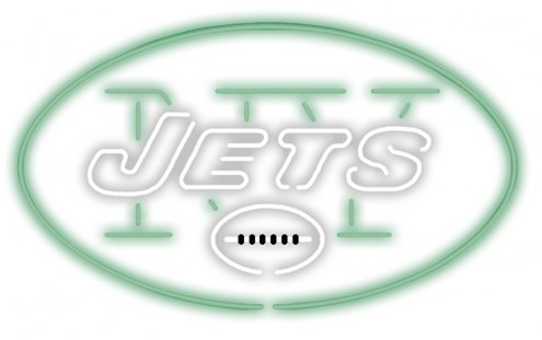 New York Jets Neon Light