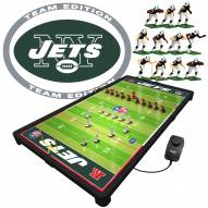 New York Jets NFL Deluxe Electric Football Game