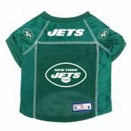 New York Jets Pet Jersey