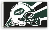 New York Jets NFL Premium 3' x 5' Flag