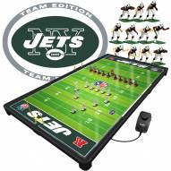 New York Jets NFL Pro Bowl Electric Football Game