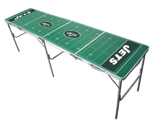 New York Jets NFL Tailgate Table