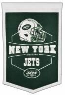 New York Jets Revolution Traditions Banner
