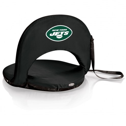 New York Jets Oniva Beach Chair
