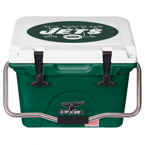 New York Jets ORCA 20 Quart Cooler