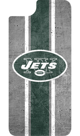 New York Jets OtterBox iPhone 8/7/6s/6 Alpha Glass Screen Protector