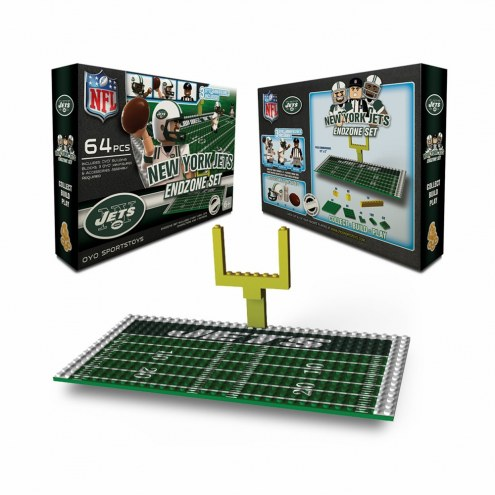New York Jets OYO Endzone Set