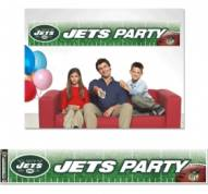 New York Jets Party Banner
