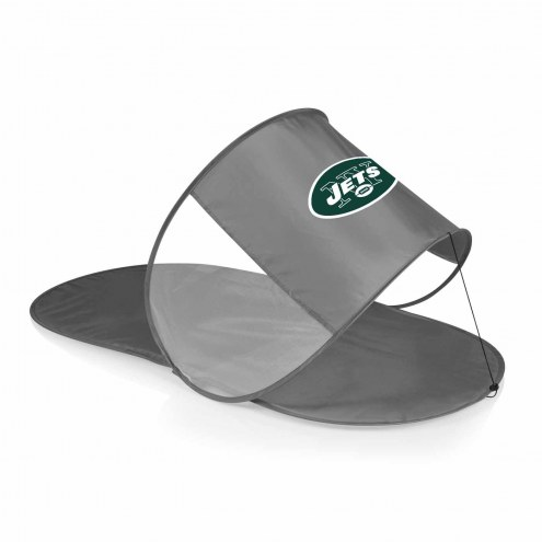 New York Jets Personal Sun Shelter