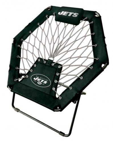 New York Jets Premium Bungee Chair
