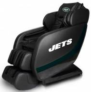 New York Jets Professional 3D Massage Chair