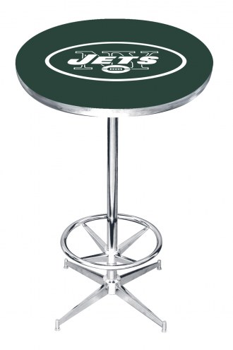 New York Jets Pub Table