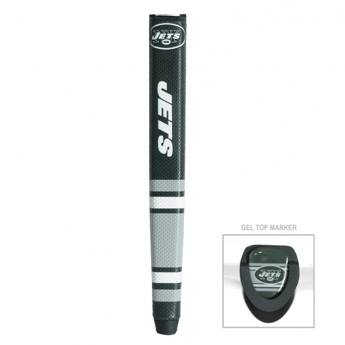 New York Jets Putter Grip