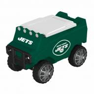 New York Jets Remote Control Rover Cooler
