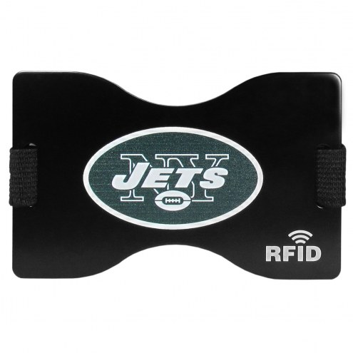 New York Jets RFID Wallet
