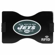New York Jets RFID Wallet
