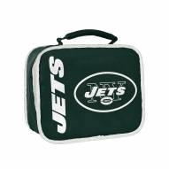 New York Jets Sacked Lunch Box