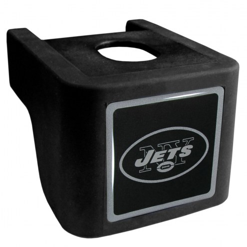 New York Jets Shin Shield Hitch Cover