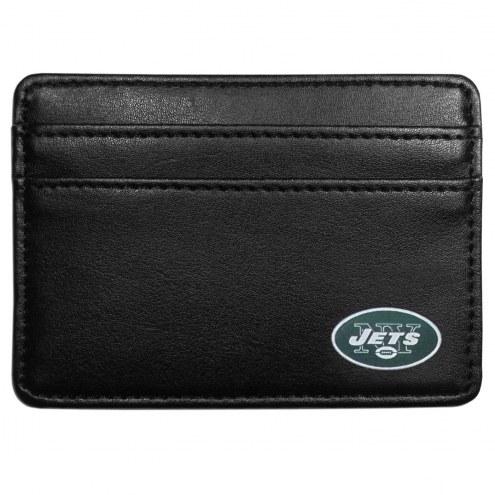New York Jets Weekend Wallet