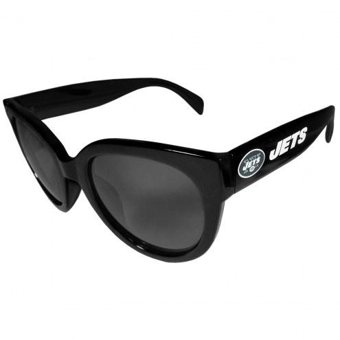 New York Jets Women's Sunglasses