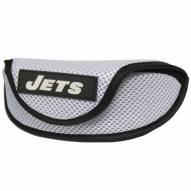 New York Jets Sport Sunglass Case