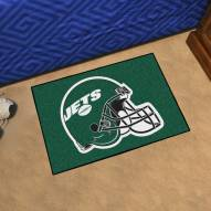 New York Jets Starter Rug
