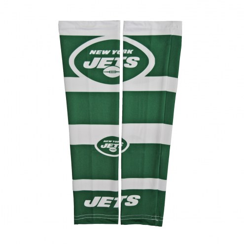 New York Jets Strong Arm Sleeves