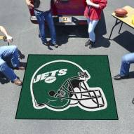 New York Jets Tailgate Mat