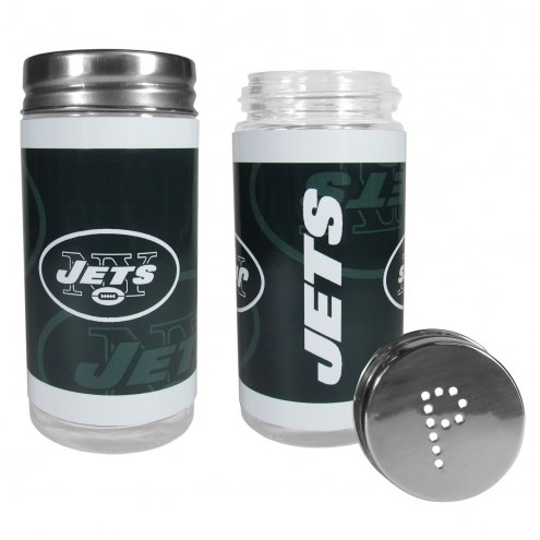 New York Jets Tailgater Salt & Pepper Shakers