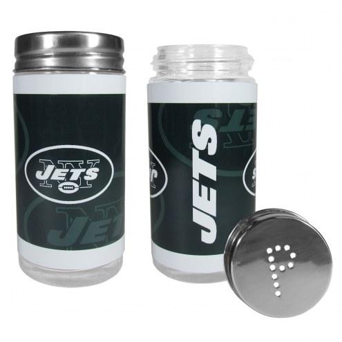 New York Jets Tailgater Salt & Pepper Shakers