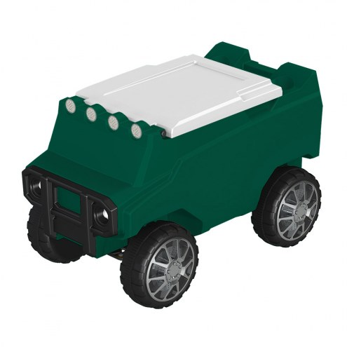 New York Jets Team Color Remote Control Rover Cooler