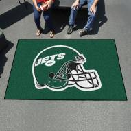 New York Jets Ulti-Mat Area Rug