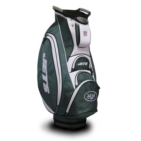 New York Jets Victory Golf Cart Bag