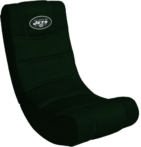 New York Jets Video Gaming Chair