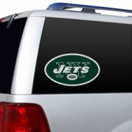 New York Jets Window Film