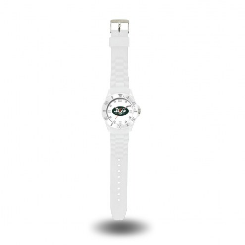 New York Jets Women's Cloud Watch