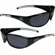 New York Jets Wrap Sunglasses