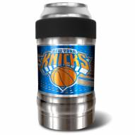 New York Knicks 12 oz. Locker Vacuum Insulated Can Holder