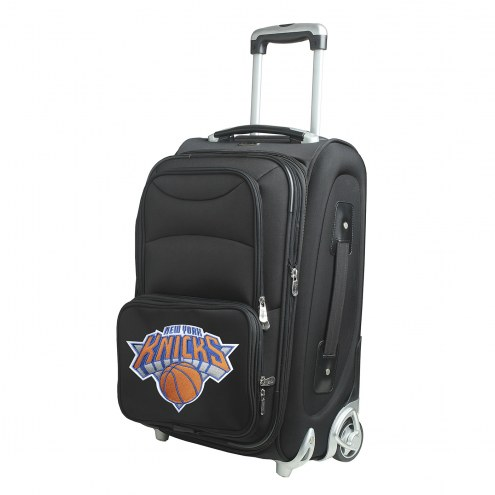 """New York Knicks 21"""" Carry-On Luggage"""